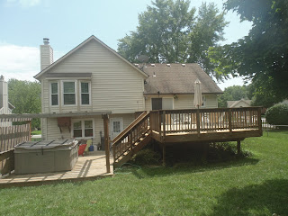 Olathe Home For Sale - 15618 W. 125th Street  Olathe, KS  66062