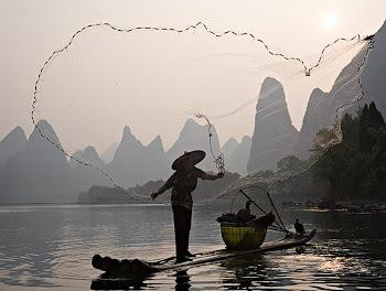 Especial: Apresentações sobre a China