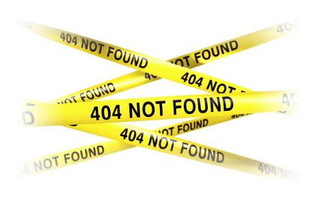 حدف صفحات الأخطاء 404 ومنع جوجل من أرشفة الصفحات المضرة بموقعك