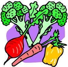Terapii simple cu legume si verdeturi de sezon
