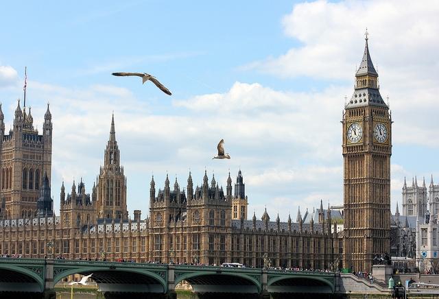 London blog - 03