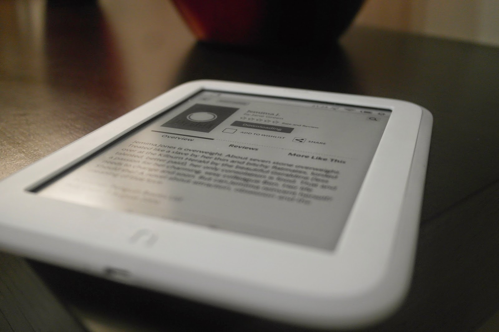 reviews of the best ereaders