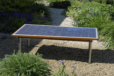 Creative and Innovative Solar Furniture (10) 2