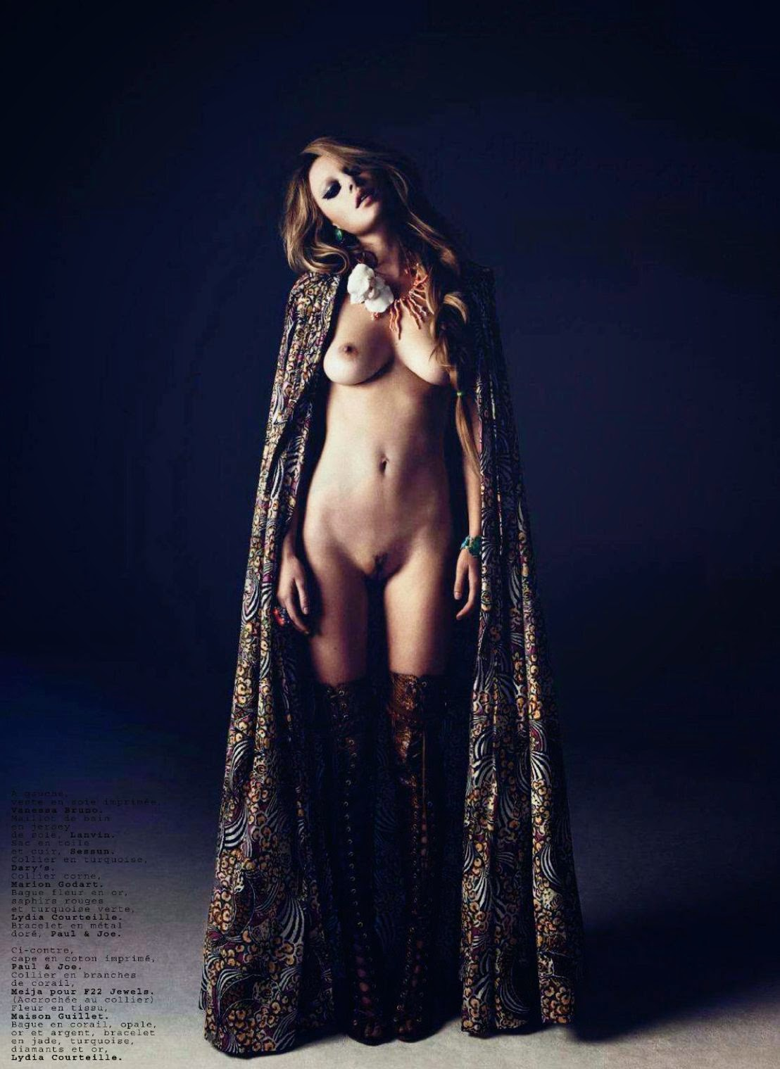 camille rowe 03 - CELEBS NUDE : HOT AND SENSUAL FOR MEN
