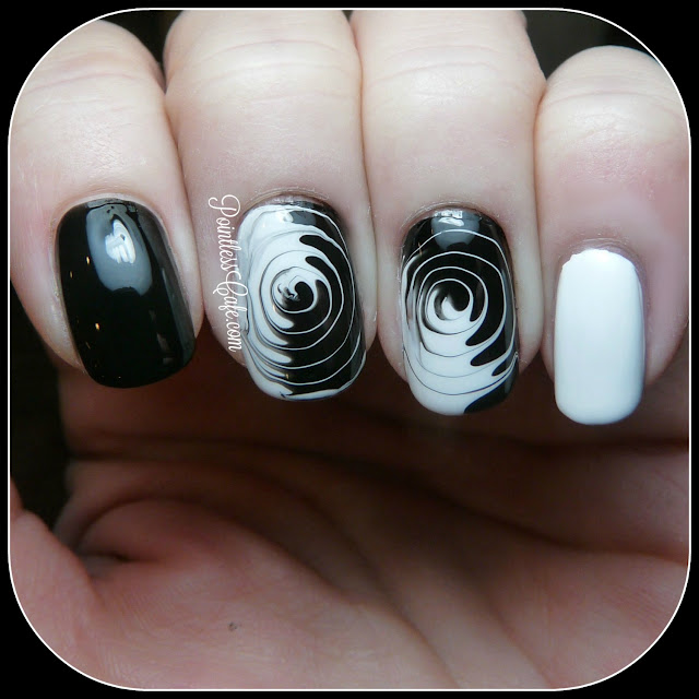 Toothpick Nail Art Designs: The Digit-al Dozen: New And Improved