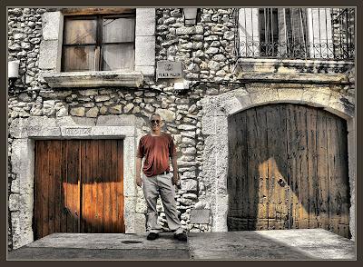 SANT VICENÇ DE CALDERS-EL VENDRELL-TARRAGONA-COMA-RUGA-AJUNTAMENT-FOTOS-VIAJES-PREMIOS-PINTURA-ERNEST DESCALS-
