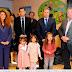 Εγκαίνια του Νέου Βρεφονηπιακού Σταθμού στο Λαύριο και Επίσκεψη του Περιφερειάρχη Αττικής, Γιάννη Σγουρού,