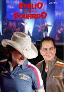 DVD - Emilio e Eduardo Ao Vivo 2011