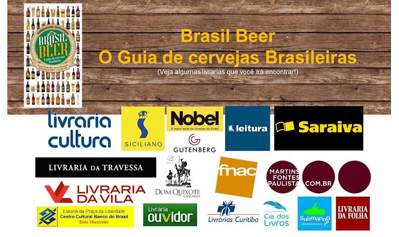 Livro Brasil Beer