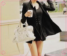 Gaya model tas wanita yang keren