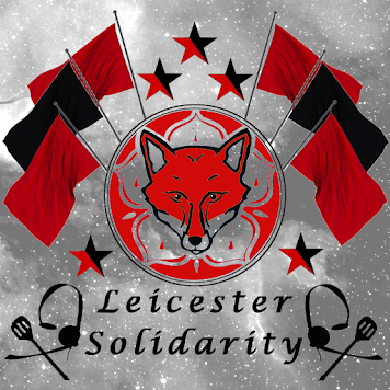 Leicester Solidarity
