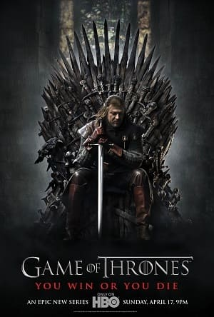 Torrent Série Game of Thrones - 1ª Temporada 2011 Dublada 1080p 720p TVRip WEB-DL completo