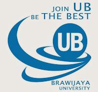 Beasiswa S1 Universitas Brawijaya Malang Dari Kab. Bondowoso