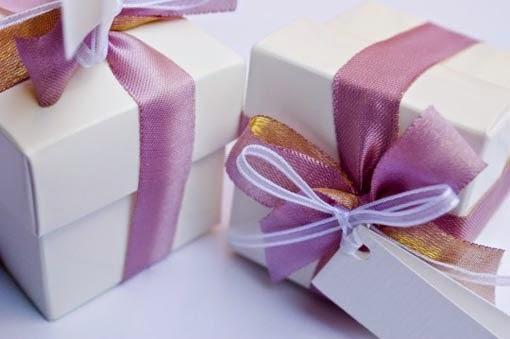Hadiah Ulang Tahun Yang Berkesan, Hadiah Ulang Tahun