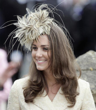 kate middleton wedding. kate middleton wedding hair.