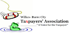 Wilkes Barre City Taxpayers Association