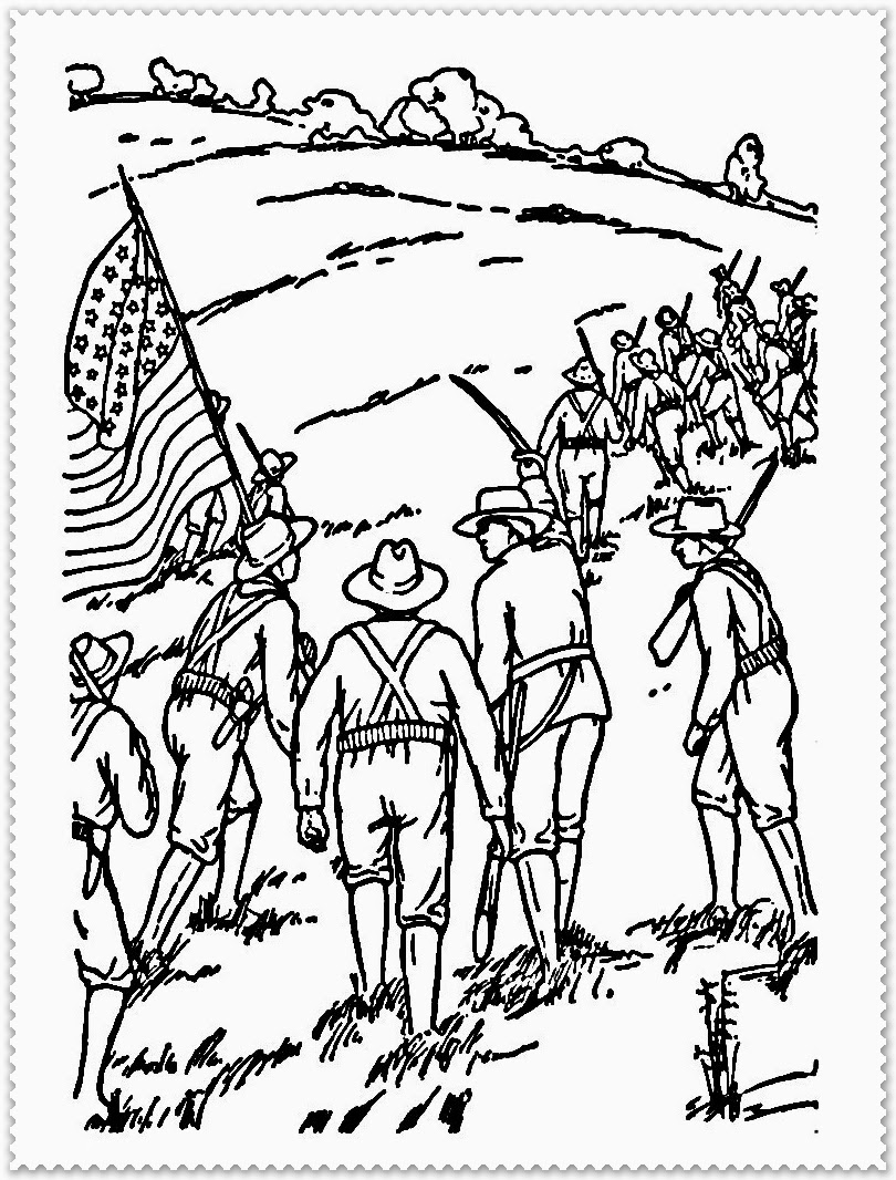 remembrance day canada coloring pages