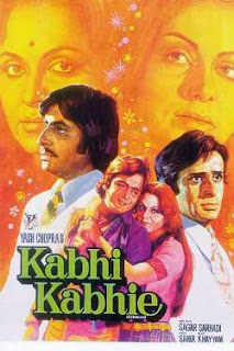 Kabhi Kabhi Old Hindi Mp3 Songs