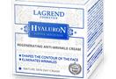 Crema Lagrend Hyaluron Intense Skin Repair