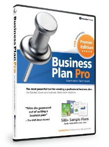 Business Plan Pro discount coupon code