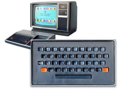 Ini Dia Keyboard-keyboard Jadul Yang Dianggap Gagal [ www.Bacaan.ME ]