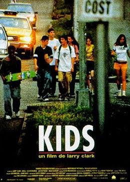 Assistir Filme Kids Dublado Online 1995