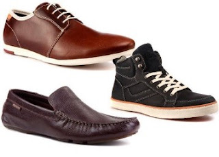 Flipkart : Buy Men's Stylish Formal Shoes And  get at FLAT 50% off, starting at Rs.499 only