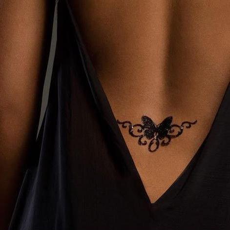Женские татуировки надписи изящество со смыслом