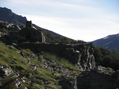 Refugio de Ventura