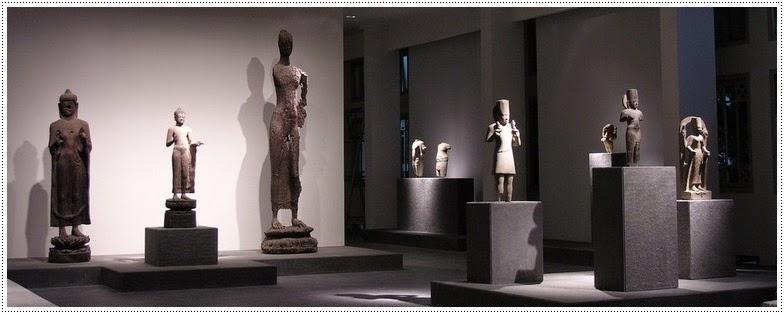 Oc Eo - Vietnam history museum