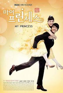 My Princess (K-Drama) 200mbmini Free Download Mediafire