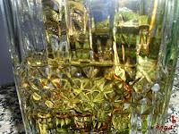 Mistela - Alcochol puesto