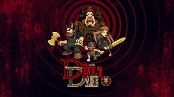 Devil's Dare PC Full