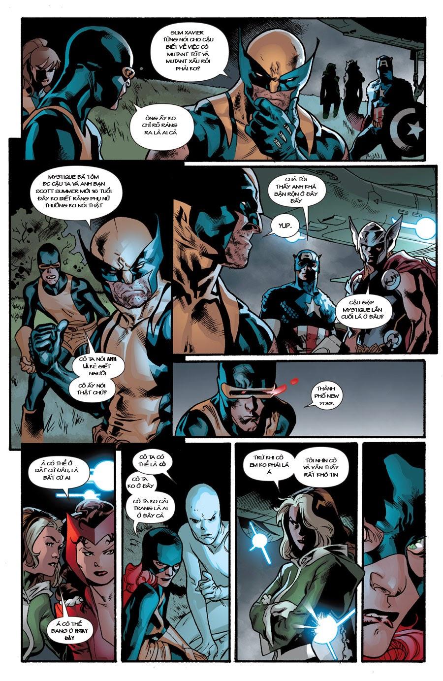 All New X-Men chap 12 - Trang 17