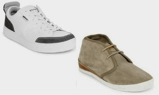 Dhamaka Offer: Get Flat 50% + Flat Extra 40% Discount on Gas Shoes at Myntra