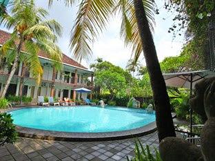 Hotel Murah Sanur Bali - Sanur Agung Hotel