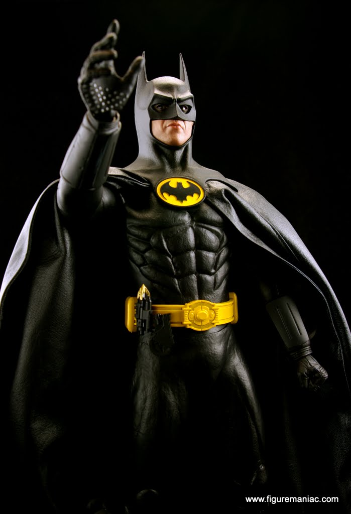 hot toys batman 1989 batman dx09 part 3 figure maniac. Black Bedroom Furniture Sets. Home Design Ideas