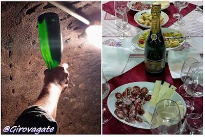 tufaio zagarolo vini cantina