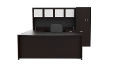 Cherryman Desk Configuration