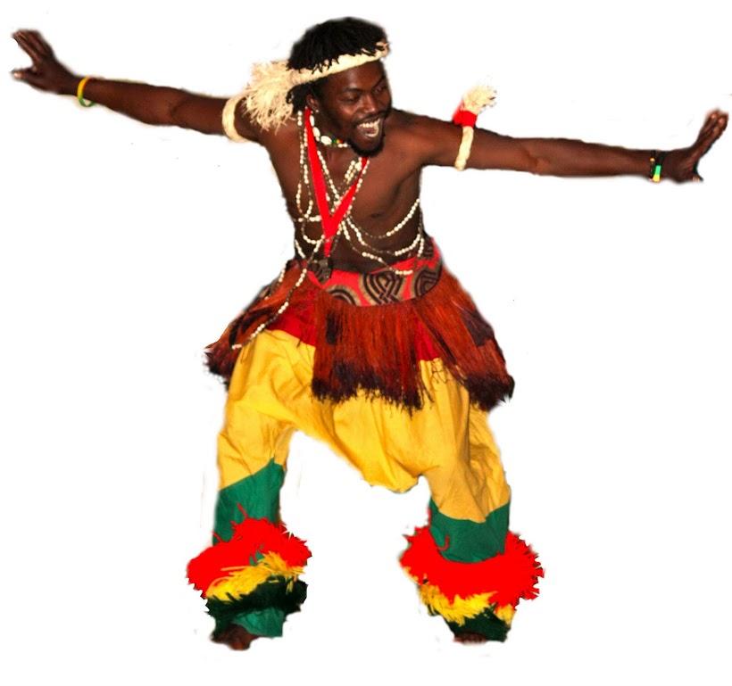 Tata kaya Dance