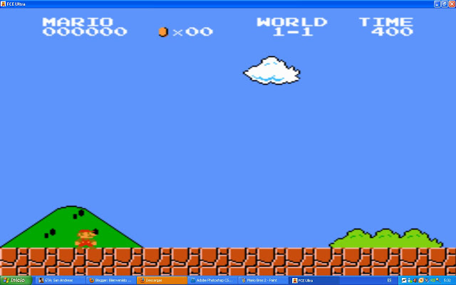 descargar Super Mario Bros 1.0 sin modificaciones para pc game free download