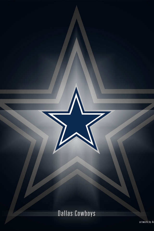 Dallas Cowboys NFL Iphone Android Wallpaper