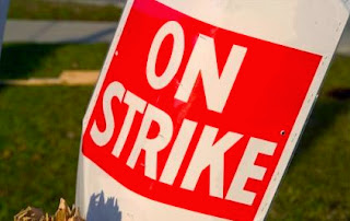 SSANU Begins Indefinite Strike Today