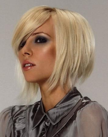 Cortes de cabello – Peinados – Cuidados para el cabello