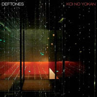 The Top 50 Albums of 2012: 16. Deftones - Koi No Yokan