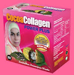 AGEN COCOA COLLAGEN