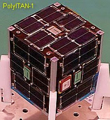 КПИ Полиэтан-1
