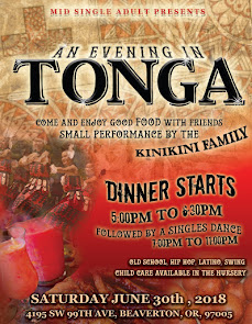 An Evening in Tonga