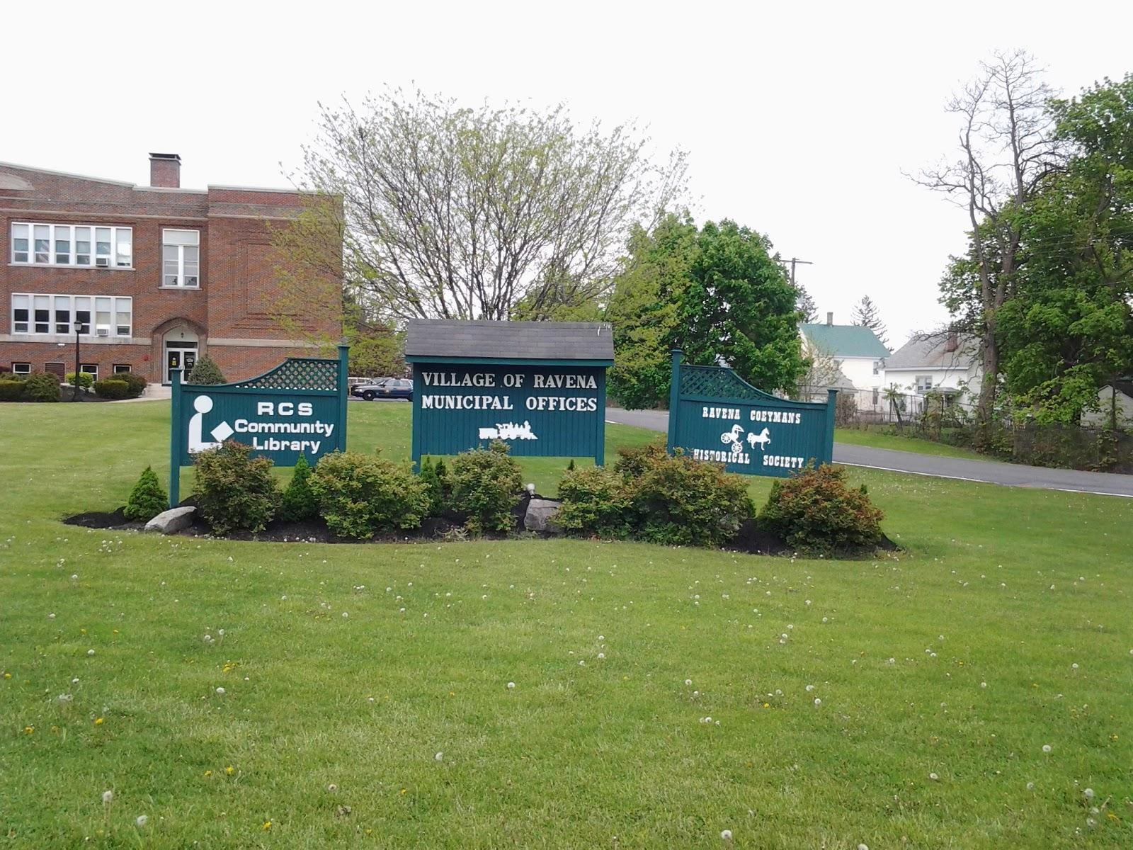 Upstate New York Attorney Rakesh Joshi, Esq.: RAVENA VILLAGE COURTravena village