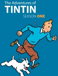 Les aventures de Tintin 1   Bmovies